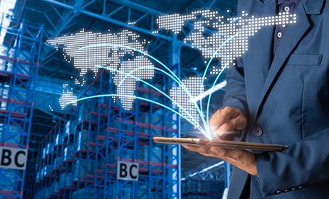Supply Chain és raktárlogisztikai rendszertervezés